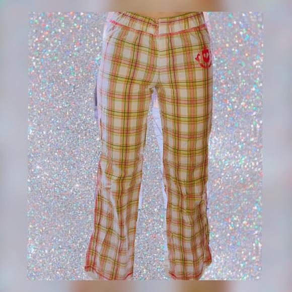 Baby phat pants